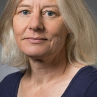 Merete Wiberg