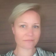 Sara Peuron-Berg