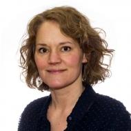 Anna Paldam Folker