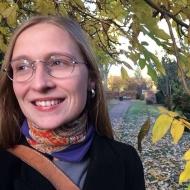 Michelle Steinmüller